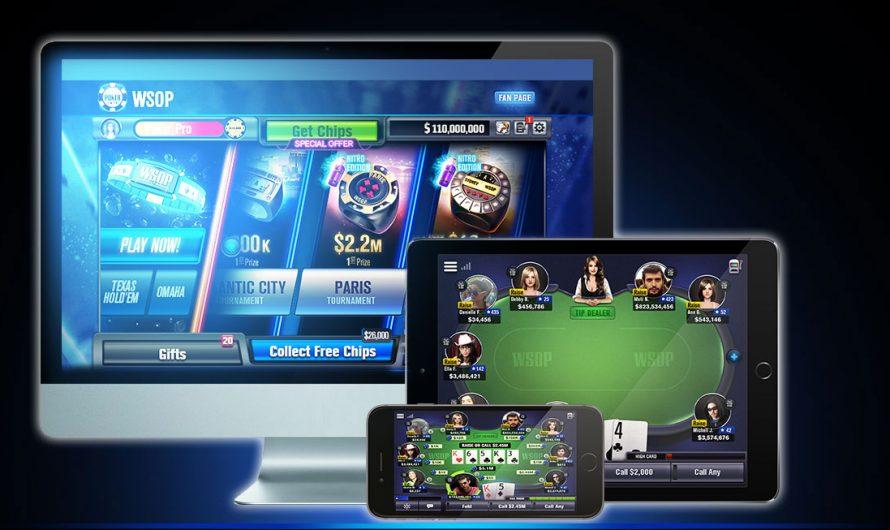 Cara Mudah Mengetahui Reputasi Situs Poker Online